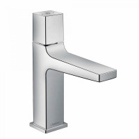 Hansgrohe Metropol Select 110 Basin Mixer With Push Open Waste