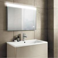 HIB Alpine 80 LED Mirror