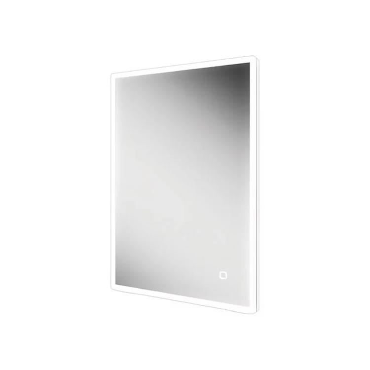 HIB Vega 50 LED Mirror With Charging Socket