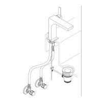 Keuco Edition 11 Basin Mixer 150