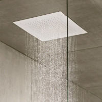 Hansgrohe Raindance E Air 1 Jet Overhead Shower 400mm