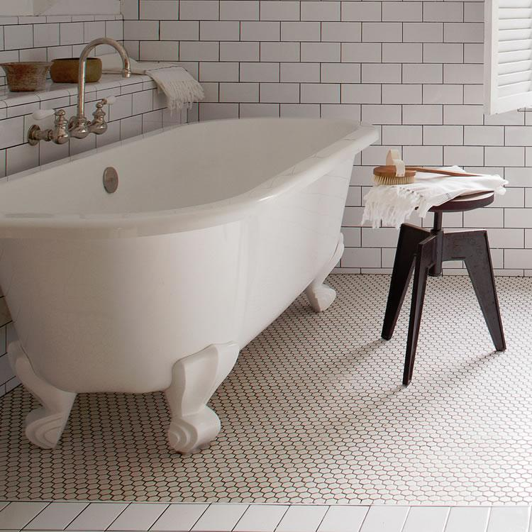Victoria + Albert Richmond Freestanding Bath