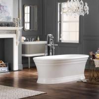 Victoria + Albert Worcester Freestanding Bath