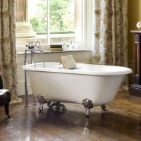 Victoria + Albert Wessex Freestanding Bath