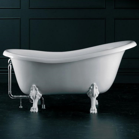 Victoria + Albert Roxburgh Freestanding Bath