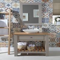 Burbidge Langton Washstand & Worktop