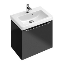Villeroy & Boch Subway 2.0 Hand Washbasin Vanity Unit