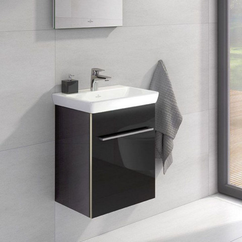 Villeroy & Boch Avento Single Door Vanity Unit & Basin