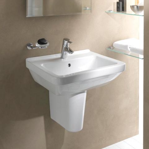 Vitra S50 Square Washbasin