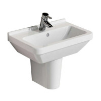Vitra S50 Square Washbasin