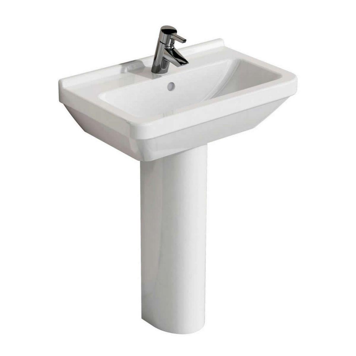 Vitra S50 Square Washbasin Bathrooms Direct Yorkshire