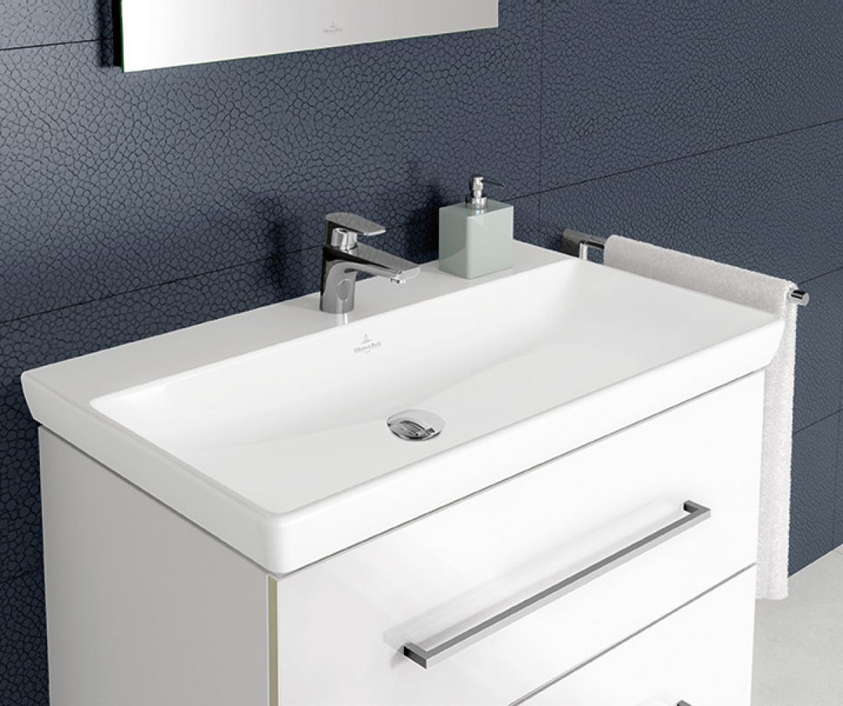 Villeroy Amp Boch Avento Vanity Unit Amp Basin Bathrooms Direct Yorkshire