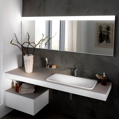 Bathroom Accessories from Keuco For That Finishing Touch