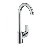 Hansgrohe Logis 260 Kitchen Mixer Tap