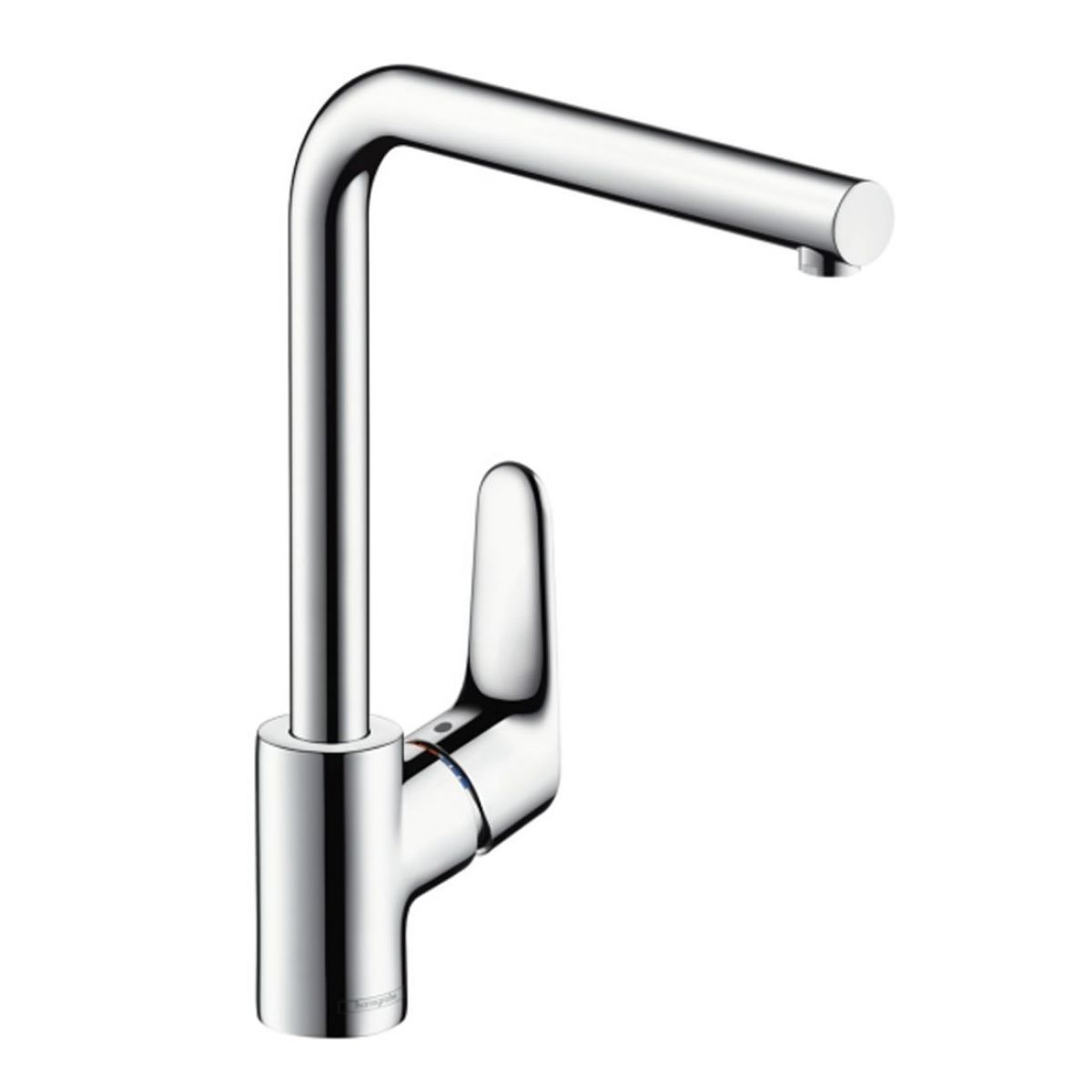Hansgrohe Focus 280 Kitchen Mixer Tap