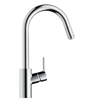 Hansgrohe Talis S² Variarc Kitchen Mixer Tap With Pull-Out Spray 1