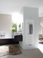 Zehnder Metropolitan Spa Towel Radiator