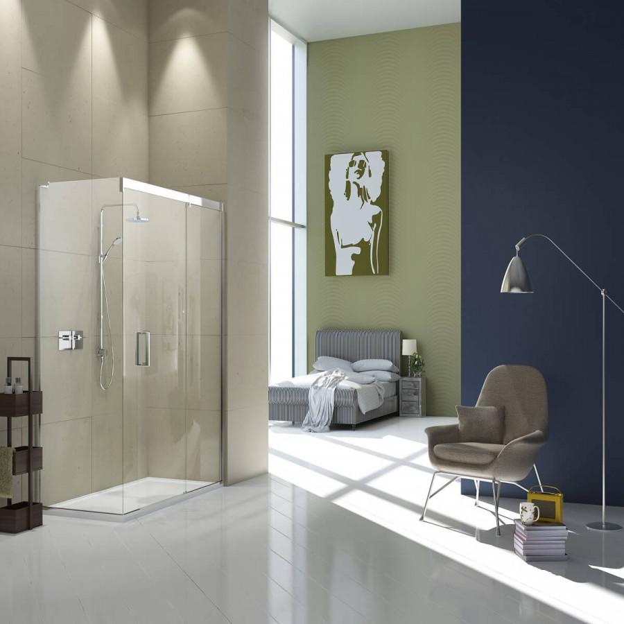 5 Ideas for Small Bathrooms