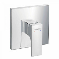 Hansgrohe Metropol Concealed Shower Mixer With Lever Handle