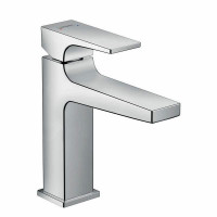 Hansgrohe Metropol 110 Basin Mixer with Lever Handle