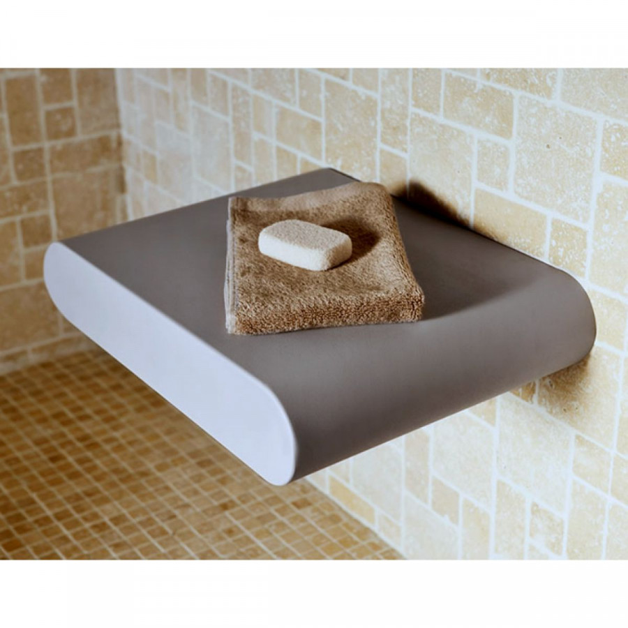 Match Bathroom Accessories to Achieve 'Elegance'
