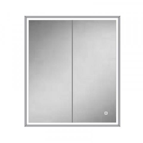 HIB Vanquish 60 LED Recessed Aluminium Cabinet