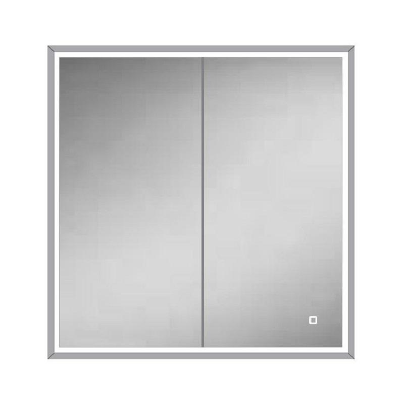 HIB Vanquish 80 LED Recessed Aluminium Cabinet