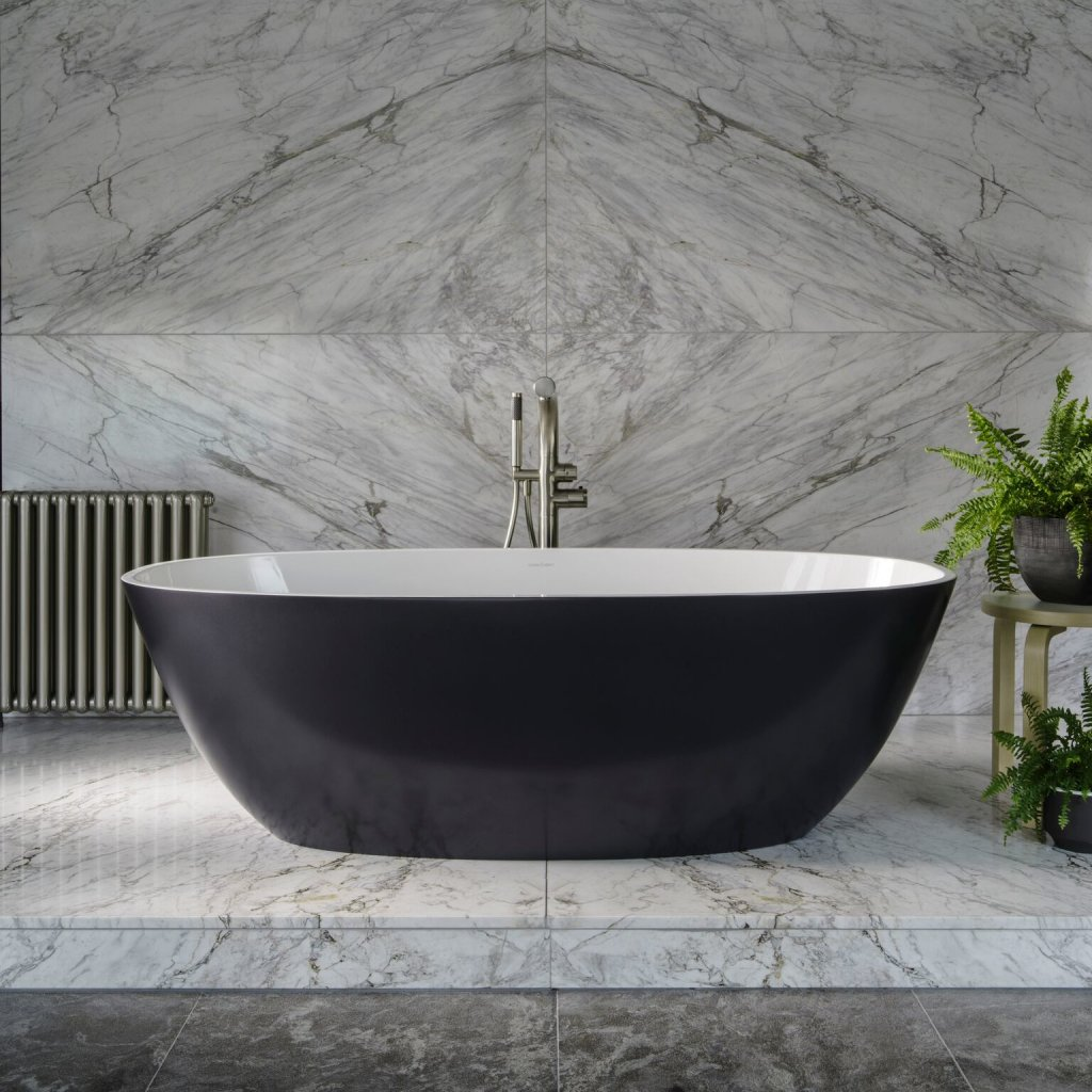Victoria + Albert Barcelona 2 Freestanding Bath