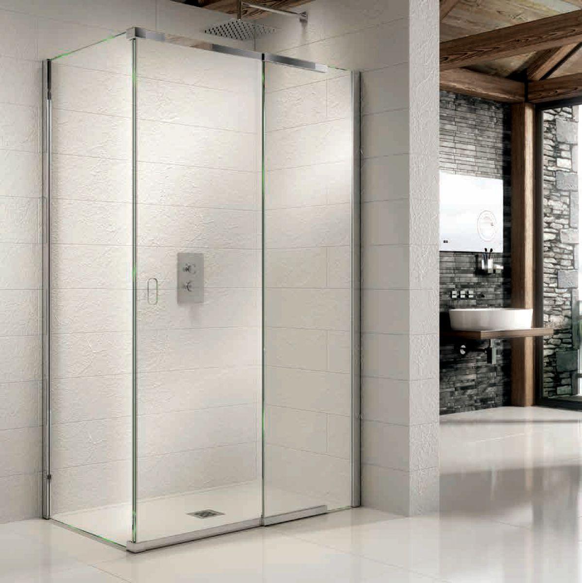 Kudos Pinnacle 8 Sliding Door For Corner Bathrooms