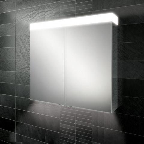 HIB Apex 80 LED Aluminium Cabinet