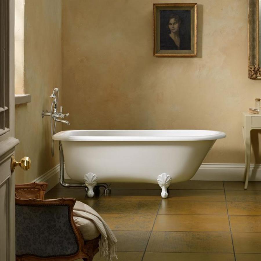 Make Your Bathroom Instagram Worthy with Victoria & Albert