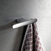 Keuco Edition 400 Double Towel Hook
