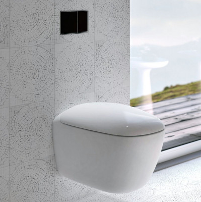 Choosing The Right Toilet For Your Bathroom