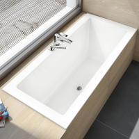 Villeroy & Boch Legato Double Ended Bath