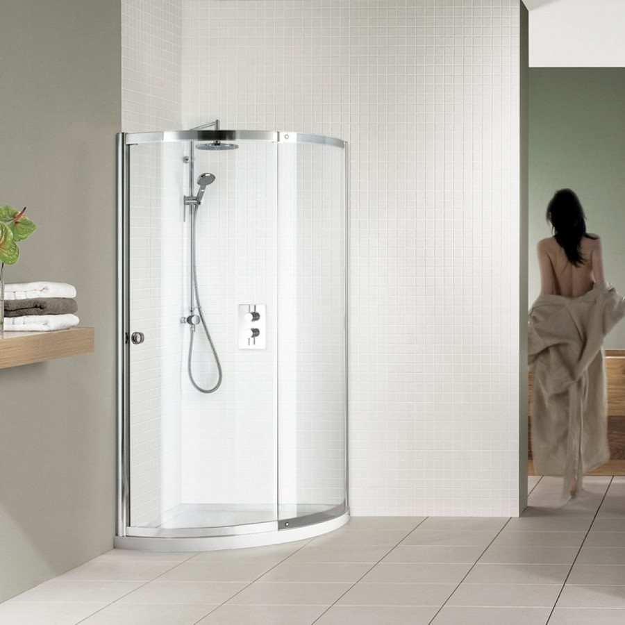 Choosing A Bath Or Shower – What Impact Will It Have On Your Property Value?