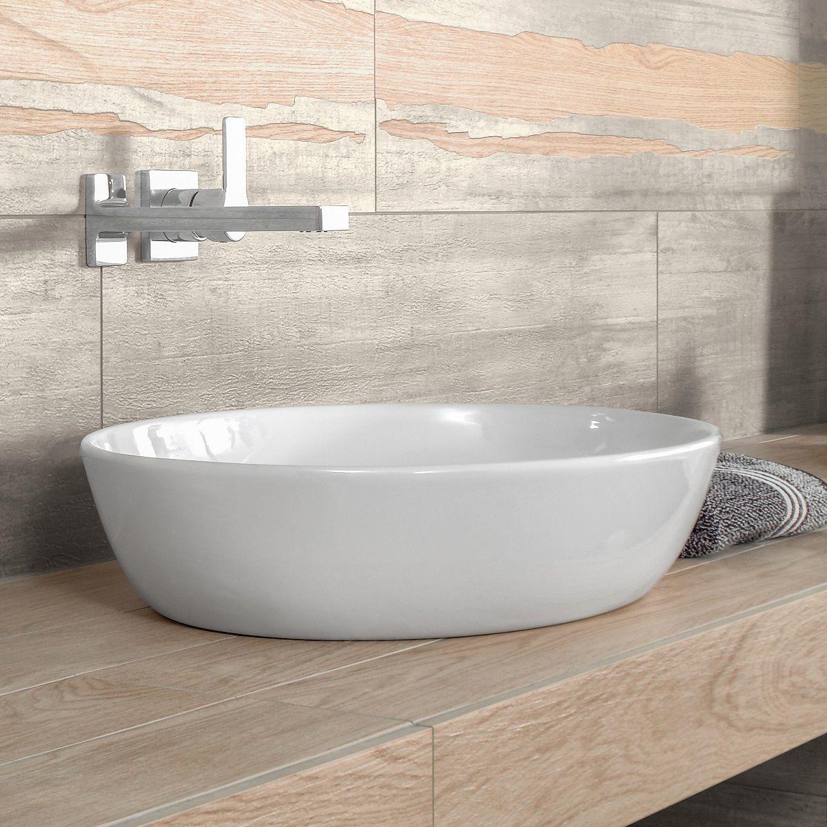 Villeroy & Boch Artis Round Surface Mounted Basin   Bathrooms ...