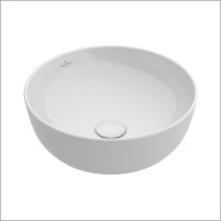 Villeroy & Boch Artis Round Surface Mounted Basin