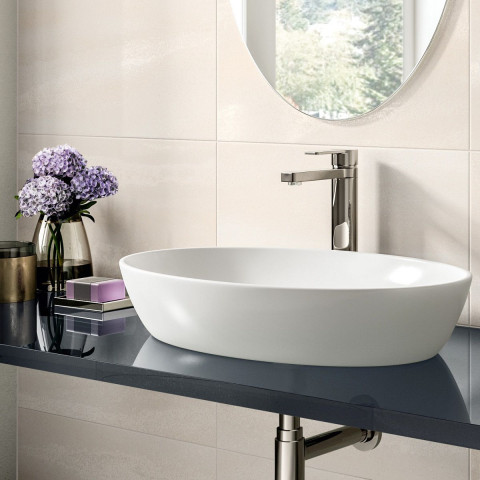 Villeroy & Boch Artis Oval Surface Mounted Basin