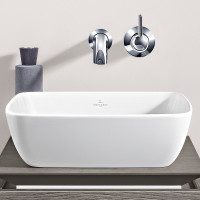 Villeroy & Boch Artis Square Surface Mounted Basin