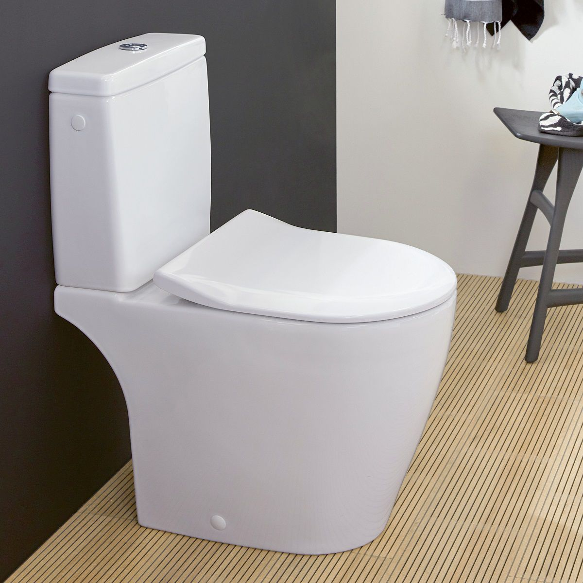 Villeroy & Boch Avento DirectFlush Close Coupled WC