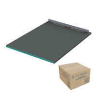 Abacus Elements Infinity Wetroom Tray Kit