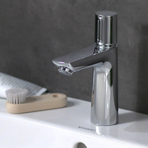 Hansgrohe Talis E Select 110 Basin Mixer