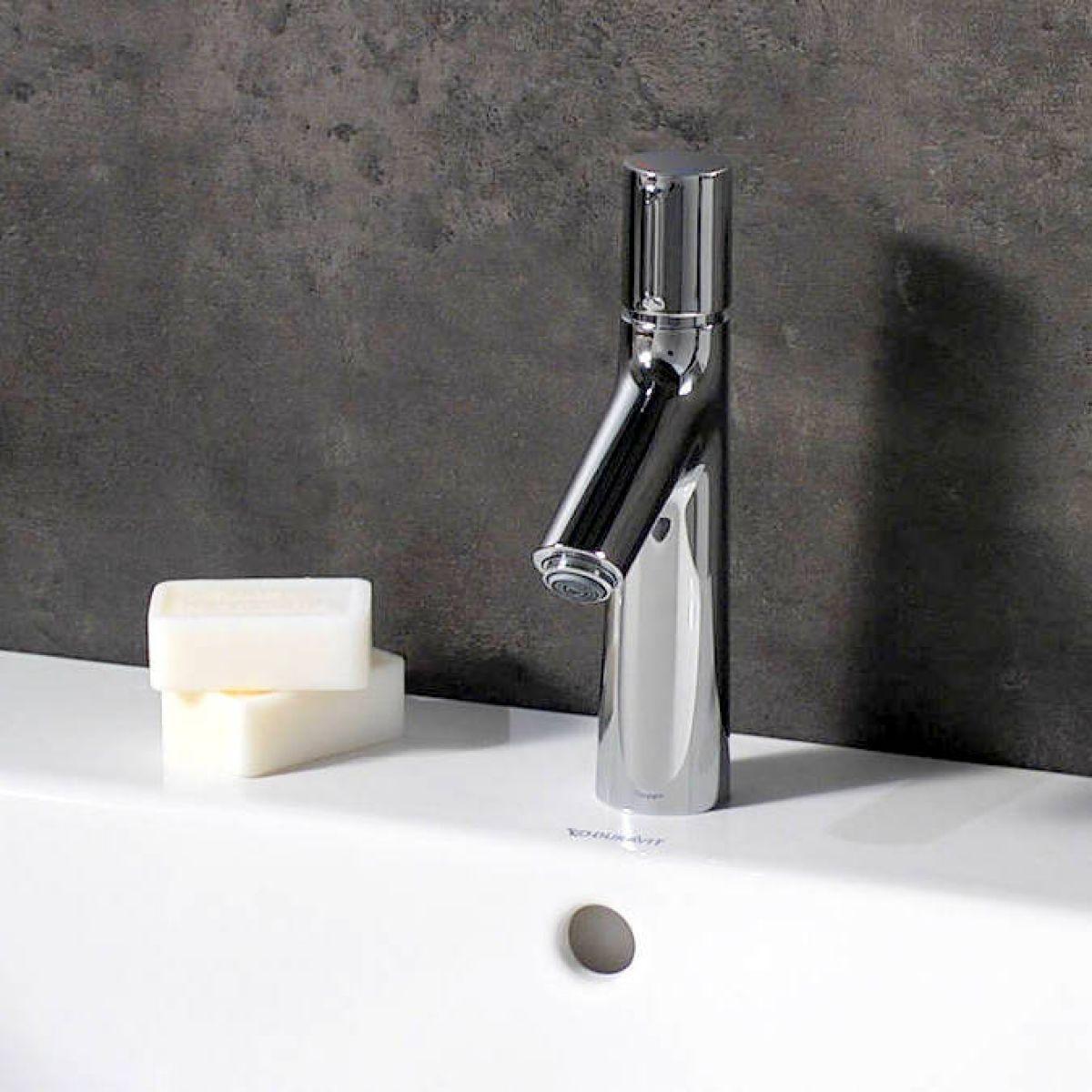 Hansgrohe Talis S Select 100 Basin Mixer