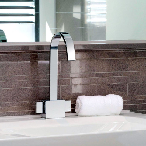 Vado Geo 2 Handle Mono Basin Mixer