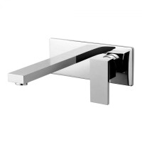 Vado Notion Wall Mounted Basin Mixer