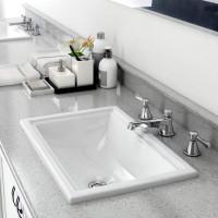 Victoria + Albert Pembroke 52 Wash Basin