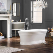 Simple tips to create a luxury bathroom