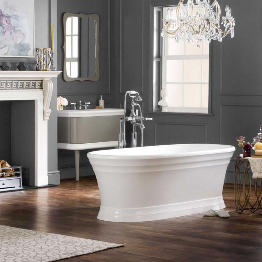 Simple tips to create a luxury bathroom