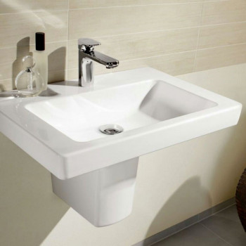 Basins and Sinks