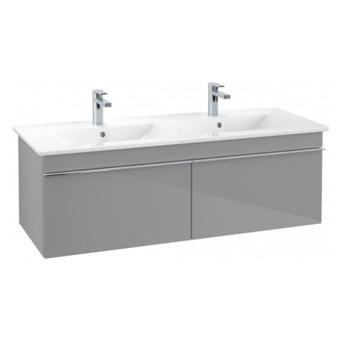 Villeroy & Boch Venticello Twin 2 Door Vanity Unit